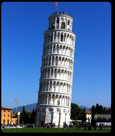 ピサの斜塔の画像 p1_14